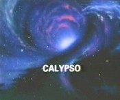 Calypso Cartoon Picture