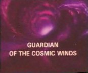 Guardian Of The Cosmic Winds Picture To Cartoon