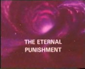 The Eternal Punishment Cartoon Picture