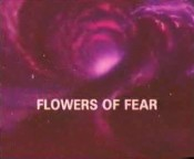 Flowers Of Fear Picture Of Cartoon