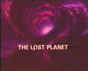 The Lost Planet Cartoon Picture