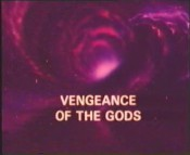 Vengeance Of The Gods The Cartoon Pictures