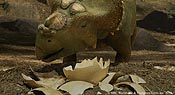 Walking With Dinosaurs Picture Of Cartoon
