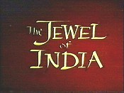 The Jewel Of India Free Cartoon Picture
