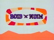 Boid 'N' Woim Picture Of The Cartoon