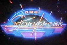 CBS Storybreak Episode Guide Logo
