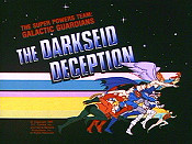 The Darkseid Deception Cartoon Picture
