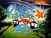 Over Your Ed