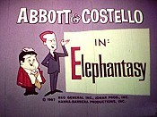Elephantasy Cartoon Pictures