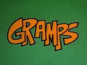 Gramps Cartoon Picture