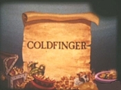 Coldfinger Cartoon Picture