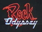 Rock Odyssey Cartoon Pictures