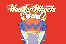 Wonder Wheels Episode Guide Logo