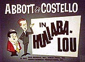 Hullaba-Lou Picture Of Cartoon