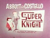 Super Knight Cartoon Pictures