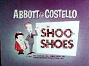 Shoo Shoes Picture Of Cartoon