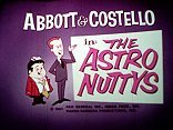The Astro Nuttys Cartoon Picture