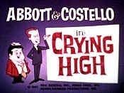 Crying High Free Cartoon Pictures