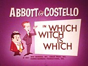 Which Witch is Which Picture Of Cartoon