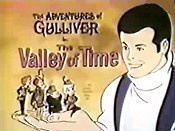 The Valley Of Time Cartoon Character Picture