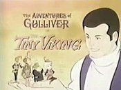 The Tiny Viking Pictures Cartoons