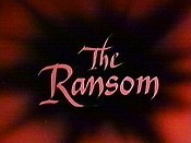 The Ransom The Cartoon Pictures