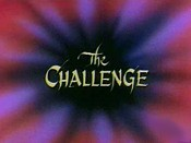 The Challenge Picture Of The Cartoon