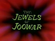 The Jewels Of Joowar Cartoon Picture