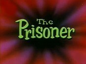 The Prisoner Cartoon Picture