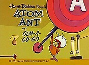 Gem-A-Go-Go Cartoon Pictures