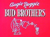 Bud Brothers Cartoon Character Picture