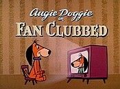 Fan Clubbed Cartoon Picture