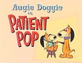 Patient Pop The Cartoon Pictures