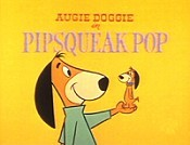 Pipsqueak Pop Free Cartoon Picture
