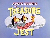 Treasure Jest Free Cartoon Picture