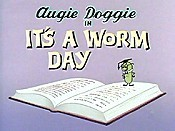 It's A Worm Day Pictures Cartoons