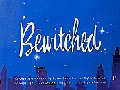 Bewitched Cartoon Picture