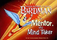 Birdman And The Galaxy Trio (Series) Cartoon Picture