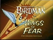 The Wings Of Fear Picture To Cartoon