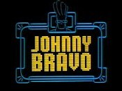 Johnny Bravo Cartoon Character Picture
