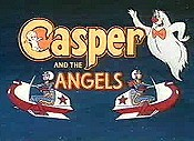 Casper Ghosts West Cartoon Picture