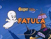 Fatula Cartoon Character Picture