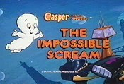 The Impossible Scream Picture Of The Cartoon