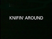 Yorke and Bj�rk in: Knifin' Around Picture Of Cartoon