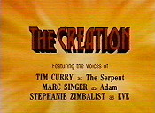 The Creation Pictures Cartoons
