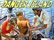 Danger Island 4 Cartoon Picture