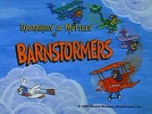 Barnstormers Picture To Cartoon