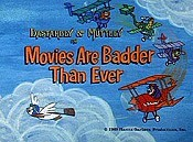 Movies Are Badder Than Ever Cartoon Picture