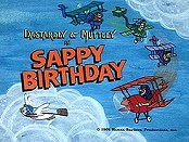 Sappy Birthday Cartoon Pictures