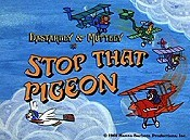 Stop That Pigeon Pictures Cartoons